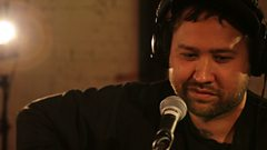 Watch Unknown Mortal Orchestra in the 6 Music Live Room