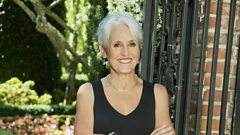 Joan Baez speaks to Mary Anne Hobbs