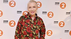 "Annie Lennox: ""We used to make a curtain out of a sheet and a washing line and put on our own concerts!"""