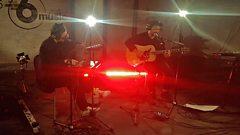 Unknown Mortal Orchestra live in session