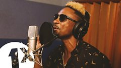 1Xtra in Jamaica - Christopher Martin - Better Than The Stars