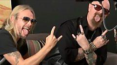 Judas Priest record album in Worcestershire