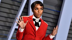 """""""I love speaking about the Black experience."""" US singer and actress JANELLE MONAE on her new album 'Dirty Computer'"""