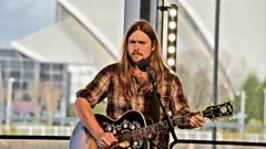 Lukas Nelson - Just Outside of Austin
