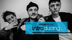 Lady Bird are the Introducing Act of the Week on BBC Radio 1