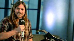 Lukas Nelson - Full Interview
