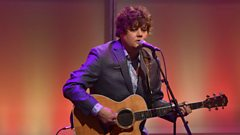 Ron Sexsmith's Secret Heart