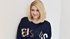 "Meghan Trainor: ""I love these new songs so much I just want them all to be heard"""