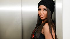 Watch US R&B songstress TONI BRAXTON on BBC Radio 1Xtra with DJ. Ace