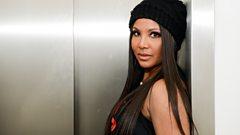 Watch US R&B songstress TONI BRAXTON on BBC Radio 1Xtra with DJ. Ace
