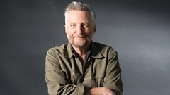 Billy Bragg talks to Clare Crane about why music is the perfect medium to share ideas