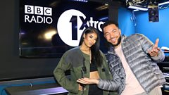 """""""Send me their Instagrams - let me do my research!"""" - Mila J scrutinizes date offers from 1Xtra callers"""