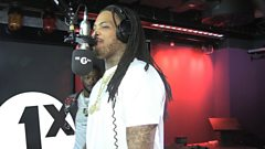 Waka Flocka X Your Local Shooter - Fire in the Booth