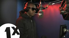 Sneakbo - Fire In The Booth Part 2