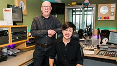 "Tracey Thorn: ""I crept towards the front of the stage"""