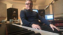 Malvern composer David Lowe talks about his work