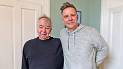 John Prine Interview