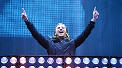 """After the show I went to the hospital and I stayed there 2 days"" - David Guetta on the worst day of his life"