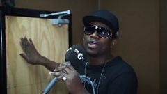 1Xtra in Jamaica - Busy Signal Freestyle