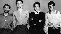 Brian Gorman: New Dawn Fades – The Story Of Joy Division