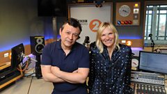 "James Dean Bradfield on the last big Manic Street Preachers' argument: ""I think the engineer might have recorded it"""
