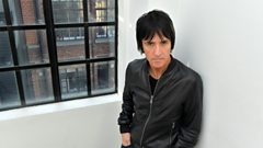 Record Store Day Special: Johnny Marr previews Call The Comet