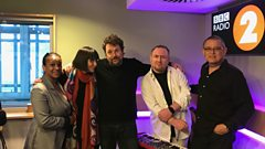 Swing Out Sister Live Session