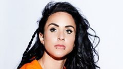 Hannah Wants in The Rave Lounge at Strathclyde Uni