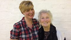 Long Interview: Peggy Seeger