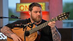 Aidan Moffat and RM Hubbert - Party On