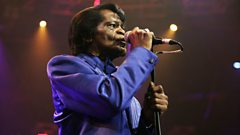 Five things you probably didn't know about James Brown