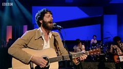 Ray LaMontagne - Trouble (Later Archive 2004)