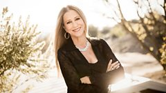 "Rita Coolidge: ""My motivation in music is not to win prizes..."""