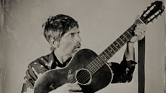 Gruff Rhys talks to Clare Crane about performing new album Babelsberg live