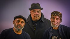 The Last Poets want to work with Kendrick Lamar