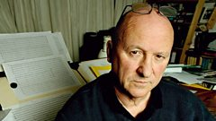Gavin Bryars in conversation with John Toal