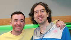 Full Interview: Gary Lightbody with Rigsy