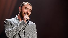 Sam Smith is just Too Good at Goodbyes