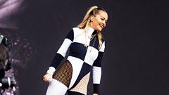 Biggest Weekend - Rita Ora brings Girls to Biggest Weekend