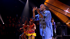 Femi Kuti & The Positive Force - One People One World