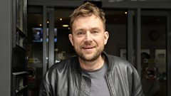 "Damon Albarn: ""I'm following the Ed Sheeran model for the new Gorillaz album"""