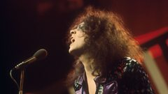 Marc Bolan - the Hippie Years