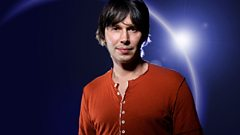 Prof Brian Cox on Water: 'There are elements of water recycled through Caligula'