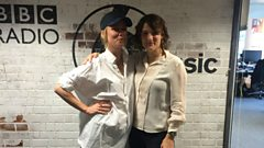 Roisin Murphy chats to Nemone for Hear Her Day
