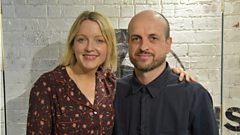 Matthew Herbert In Conversation with Lauren Laverne