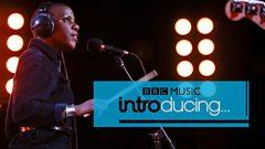 Sink Ya Teeth - Petrol Blue (BBC Music Introducing session)