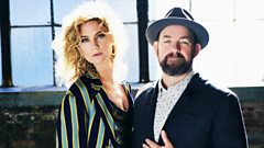 In country conversation: Sugarland (full interview)