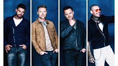"Ronan Keating: ""We'll give you all those songs that people remember from Boyzone!"""