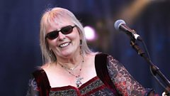 Judy Dyble on her first new album in 30 years