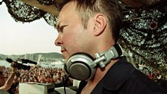 How did Pete Tong persuade his Radio 1 bosses to head to Ibiza?